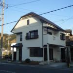 制震&耐震の家 オール軽量化の住まい
